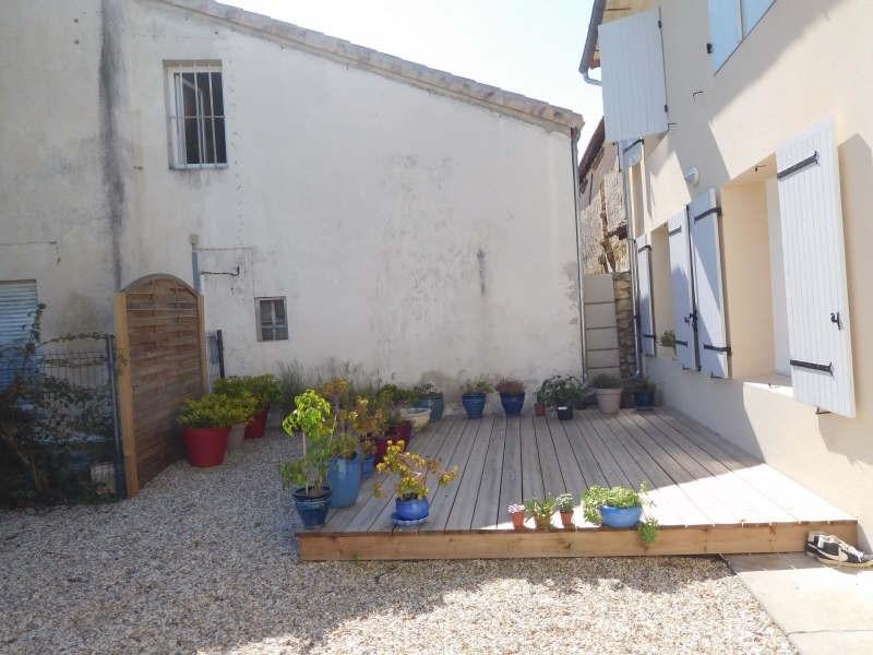 Location maison / villa St gervais 827€ CC - Photo 7