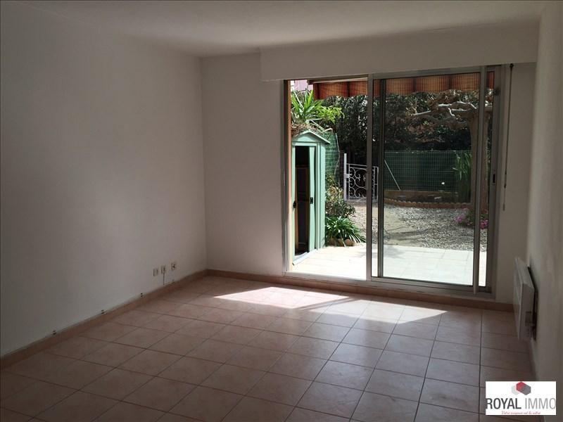 Location appartement Toulon 760€ CC - Photo 1