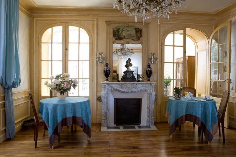 Venta de prestigio  casa Alencon 488800€ - Fotografía 7
