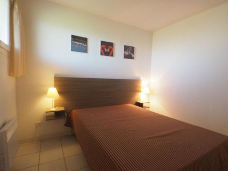Investment property apartment Le grau du roi 129000€ - Picture 3