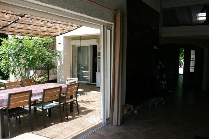 Vente de prestige maison / villa La motte 785000€ - Photo 5
