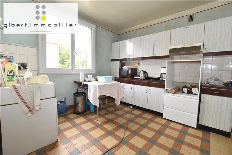 Sale house / villa Le puy en velay 91000€ - Picture 3