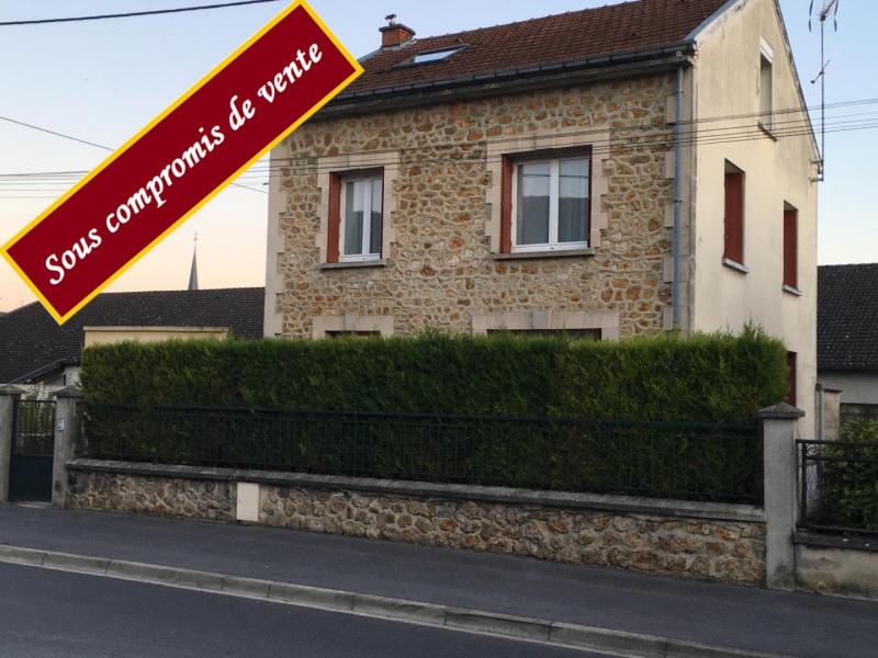 Sale house / villa Châlons-en-champagne 189000€ - Picture 1