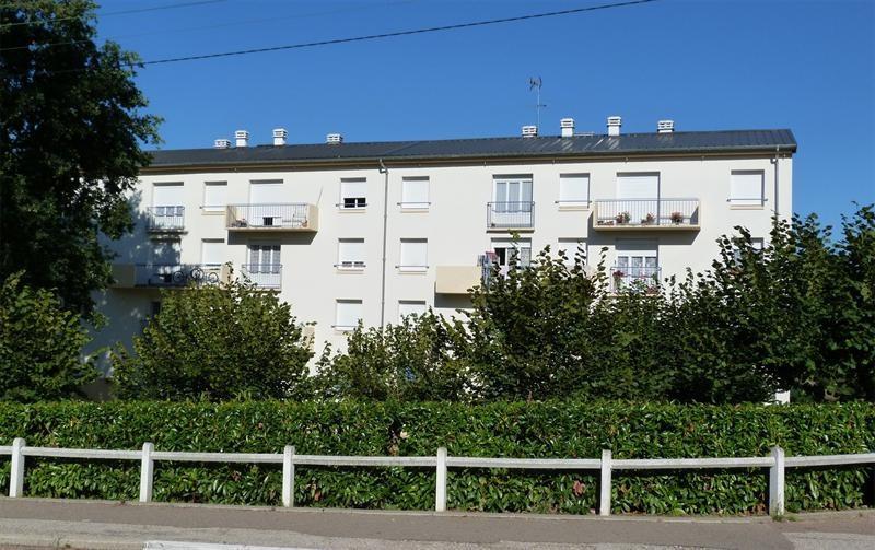 Appartement 3 pièces Toucy