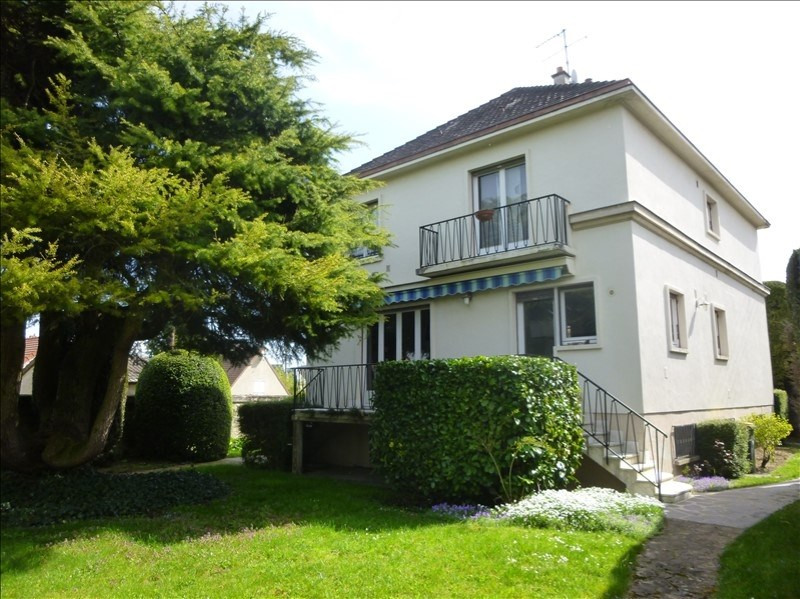 Vente maison / villa Soissons 365 000€ - Photo 5