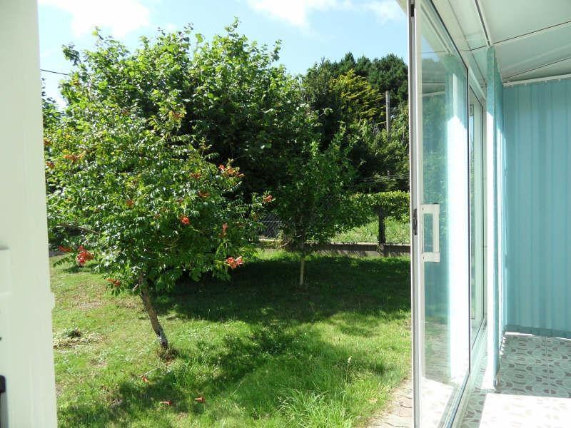 Sale house / villa Sarzeau 343000€ - Picture 4