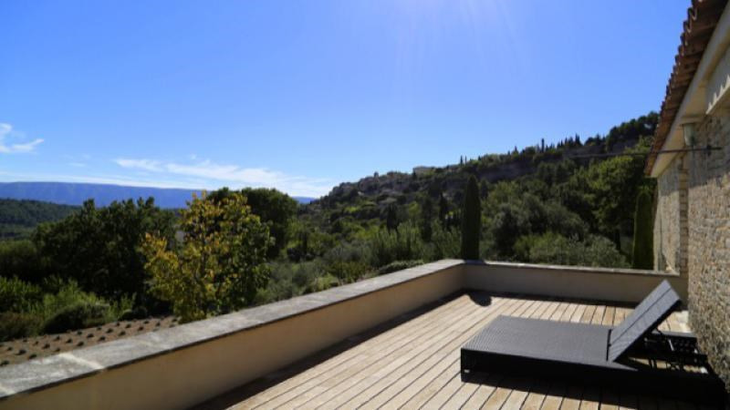 Deluxe sale house / villa Gordes 2990000€ - Picture 5