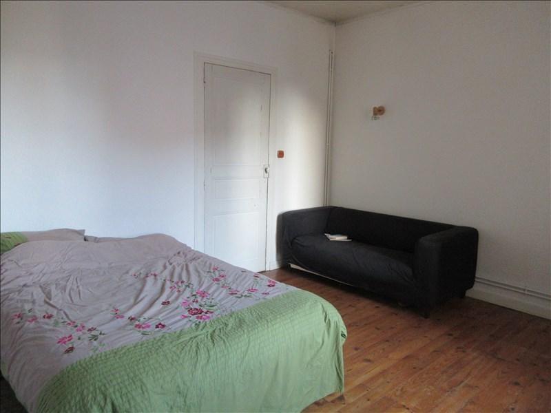 Verkoop  appartement Voiron 179000€ - Foto 6