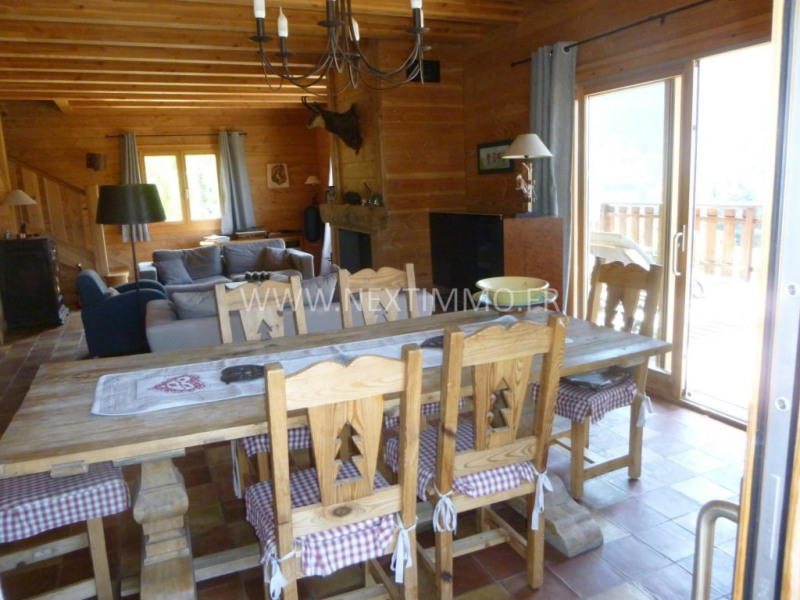 Vente maison / villa Valdeblore 520 000€ - Photo 1