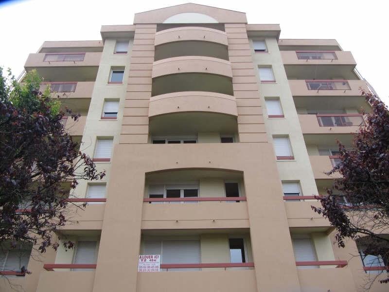 Alquiler  apartamento Pau 500€ CC - Fotografía 1