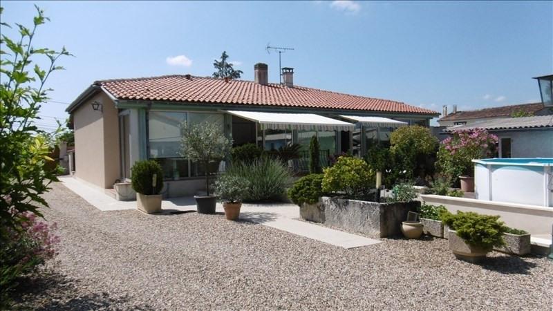 Vente maison / villa De cognac 235400€ - Photo 7