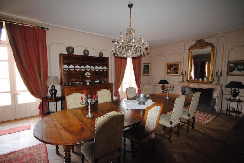 Vente de prestige château Druillat 1180000€ - Photo 5