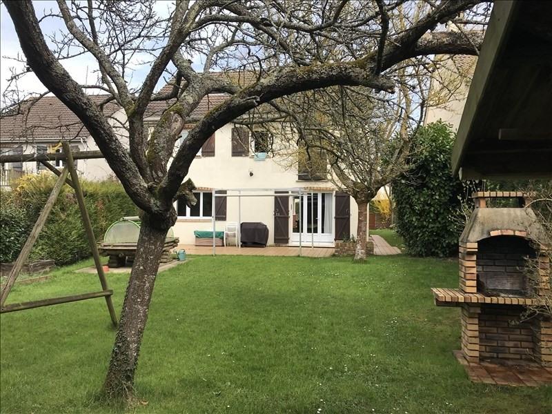 Sale house / villa Villepreux 545000€ - Picture 2