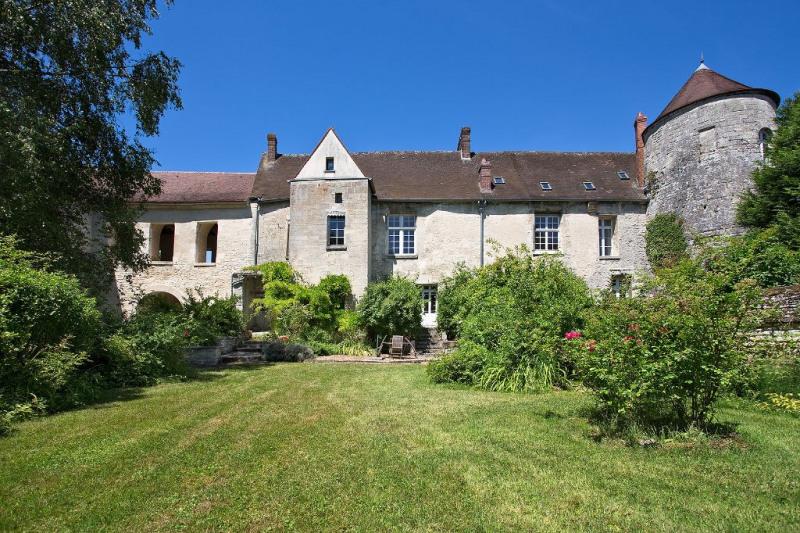 Vente maison / villa Mouy 495000€ - Photo 9