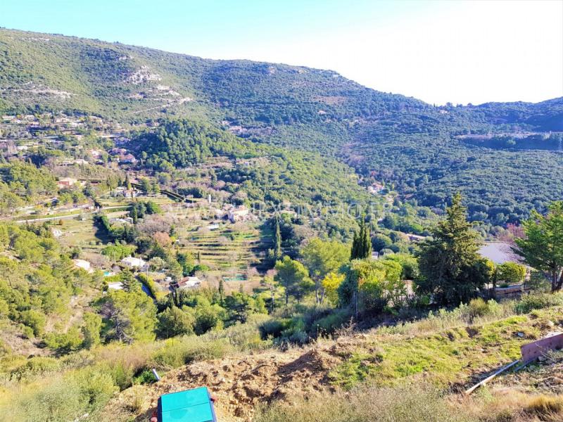 Vente terrain Peille 220000€ - Photo 2