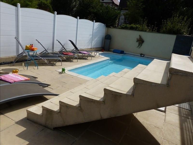 Vente de prestige maison / villa Sannois 1060000€ - Photo 3