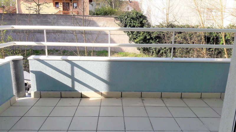 Vente appartement Haguenau 141 000€ - Photo 1