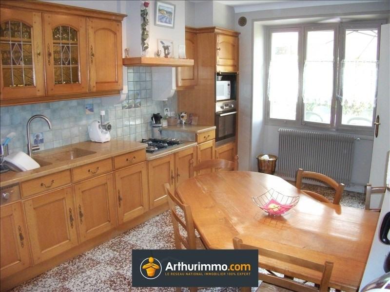 Sale house / villa Bregnier cordon 155000€ - Picture 5