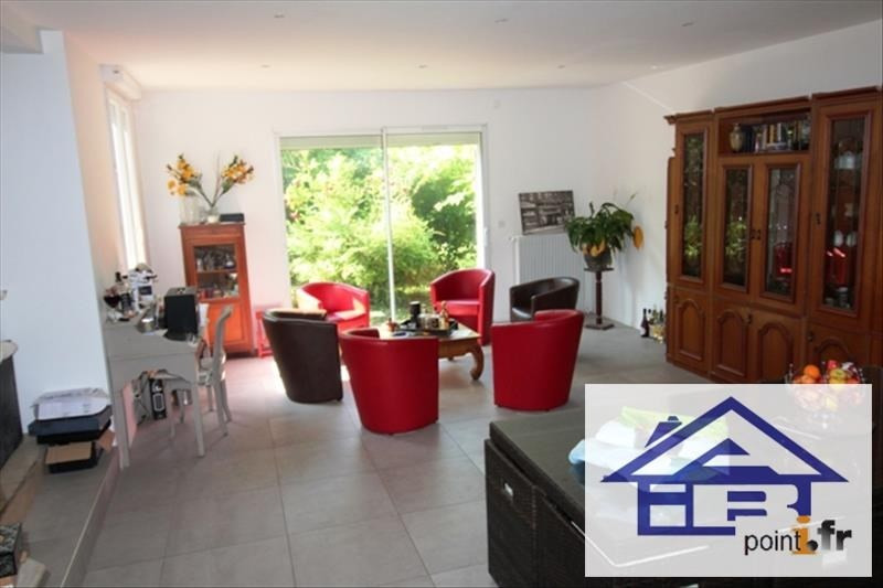 Vente maison / villa Saint nom la breteche 799000€ - Photo 3