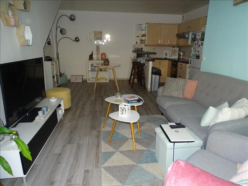 Vente appartement Chambly 136000€ - Photo 1