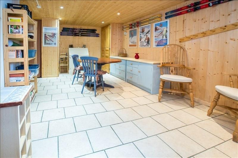 Deluxe sale house / villa Les gets 850000€ - Picture 7