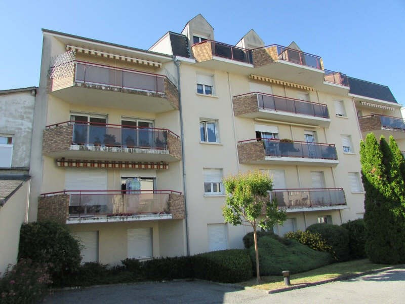 Vente appartement Limoges 240 000€ - Photo 1