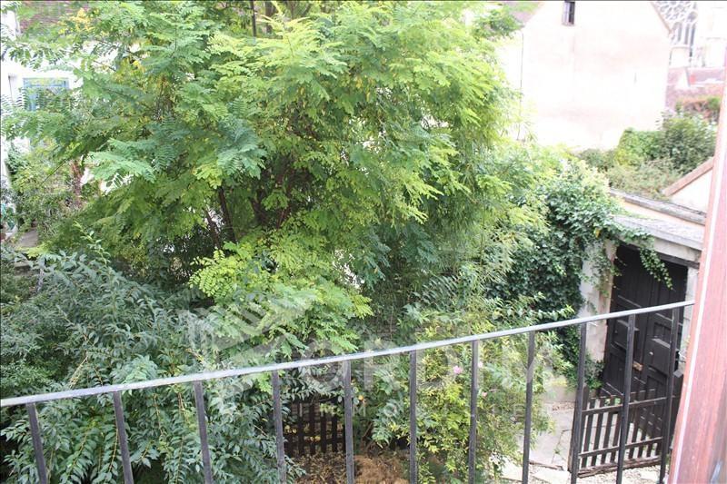 Rental apartment Auxerre 600€ CC - Picture 9