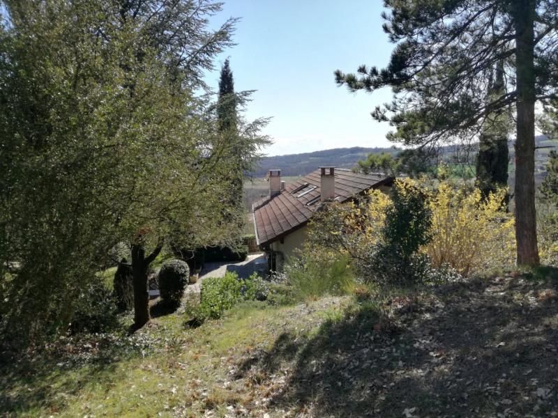 Vente maison / villa Saint-marcellin 430000€ - Photo 5