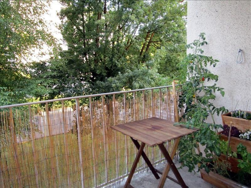 Venta  apartamento Annecy 185000€ - Fotografía 2