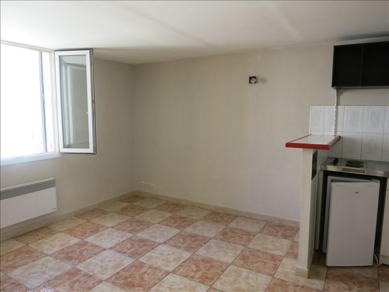 Sale apartment Montpellier 85 000€ - Picture 3