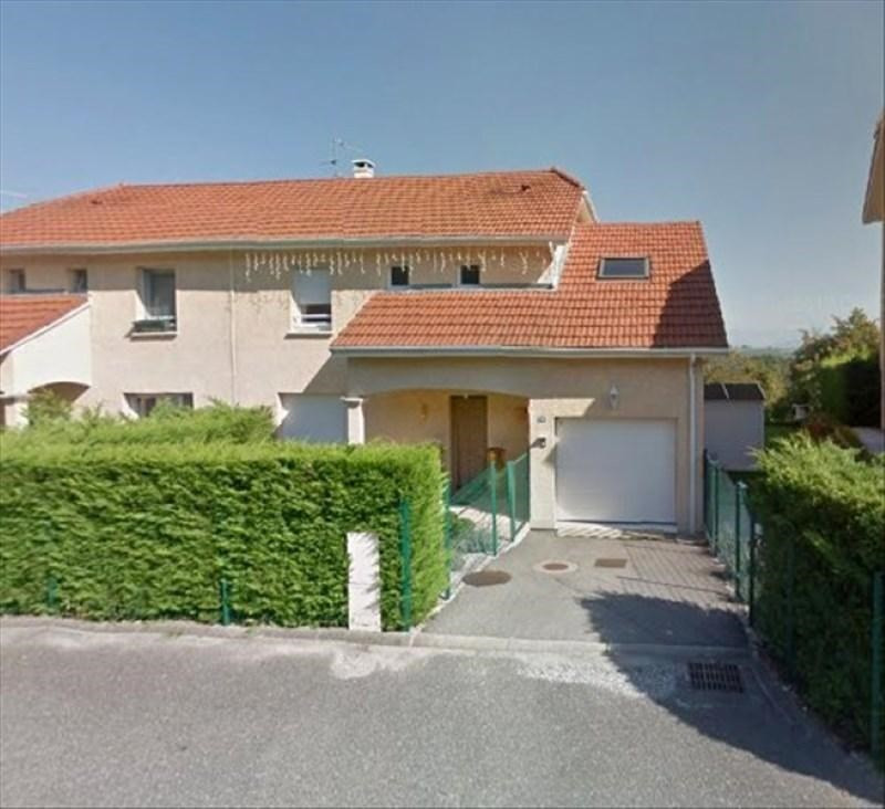 Vente maison / villa Thoiry 575 000€ - Photo 1