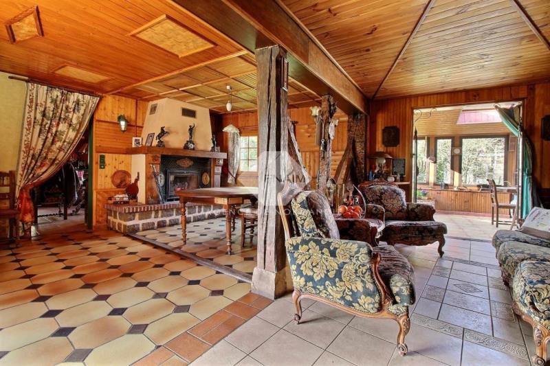 Sale house / villa Montreuil-l'argille 249000€ - Picture 4