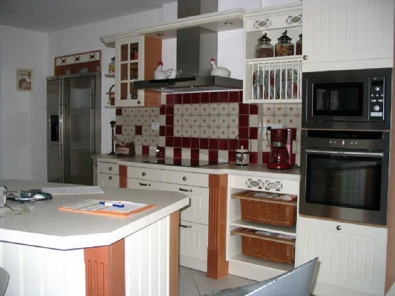 Vente de prestige maison / villa St sauveur lendelin 470250€ - Photo 3