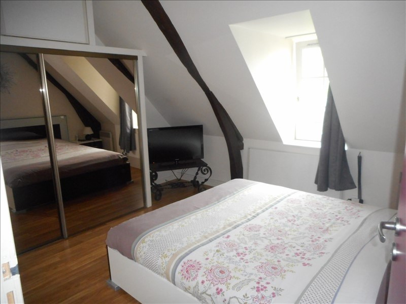 Vente appartement Fecamp 190 000€ - Photo 5