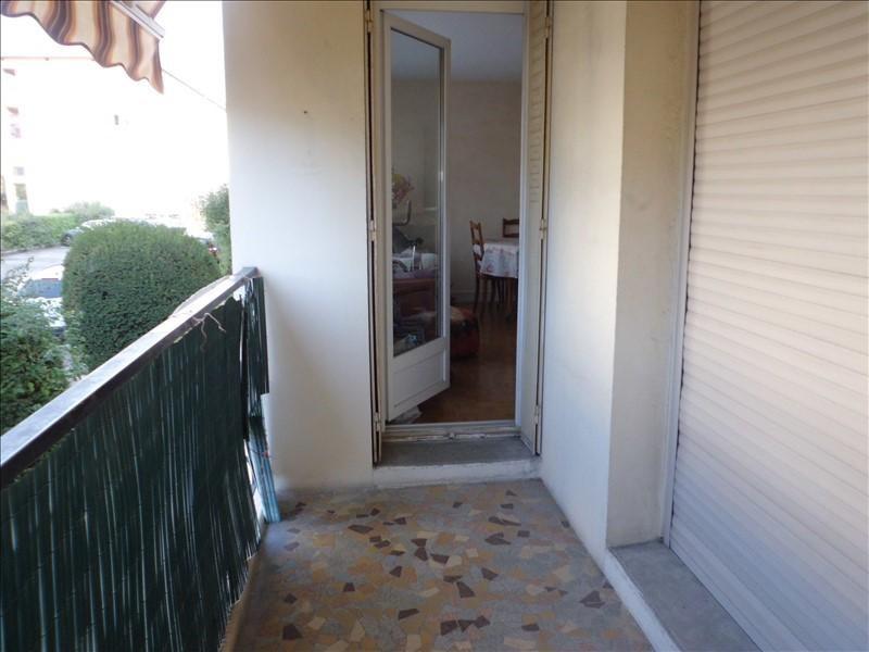 Vente appartement Barberaz 137500€ - Photo 2