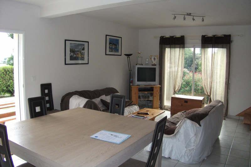 Vente maison / villa Confort meilars 182350€ - Photo 3