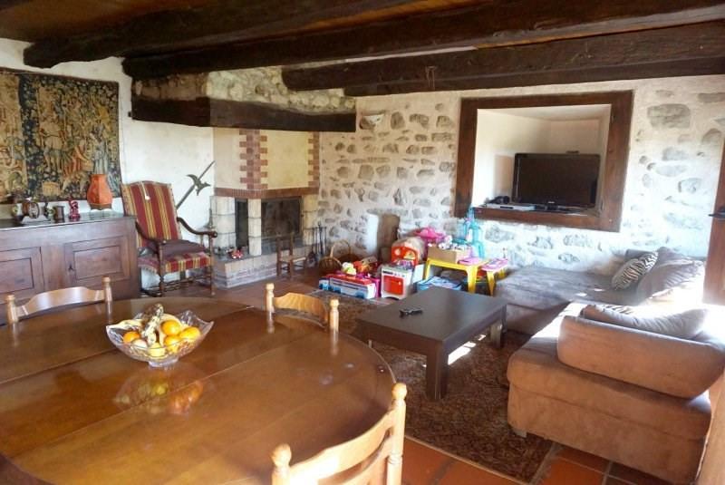 Vente maison / villa Cernex 519000€ - Photo 3