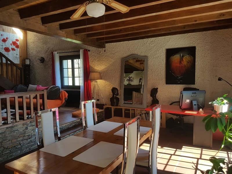 Vente maison / villa Bagneres de luchon 312000€ - Photo 3