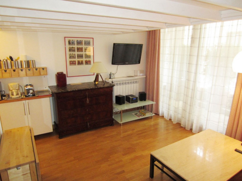 Rental apartment Boulogne billancourt 965€ CC - Picture 3