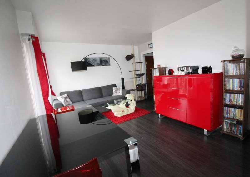 Vente appartement Maurepas 195000€ - Photo 1
