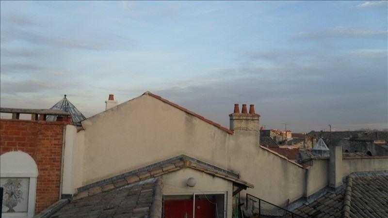 Vendita appartamento Avignon intra muros 329000€ - Fotografia 4