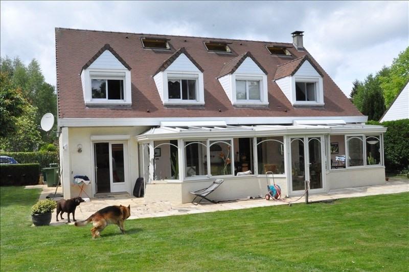 Vente maison / villa Feucherolles 790000€ - Photo 1