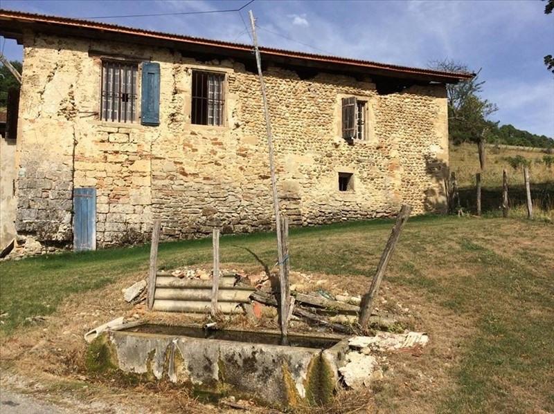 Vendita casa Chevrieres 97000€ - Fotografia 3