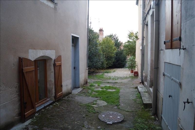 Vente appartement Auxerre 69900€ - Photo 11