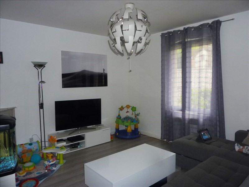 Affitto casa Charny 1070€ +CH - Fotografia 2