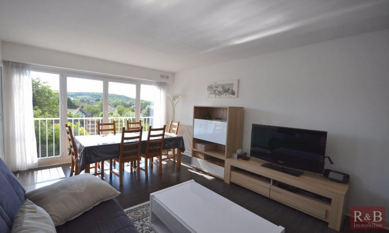 Sale apartment Plaisir 215 000€ - Picture 2