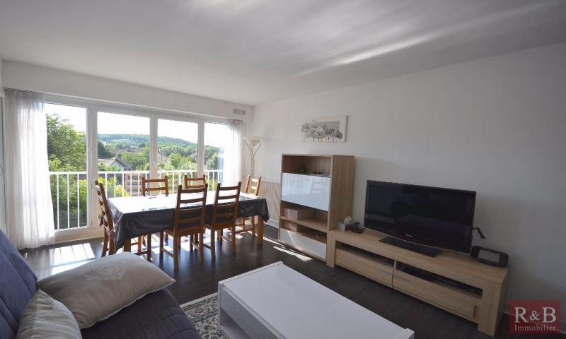 Vente appartement Plaisir 215000€ - Photo 2