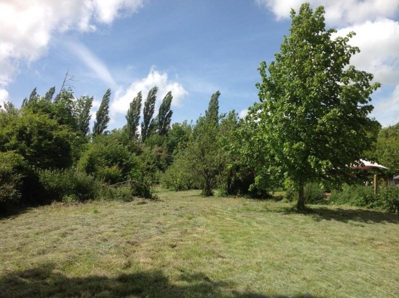 Vente terrain Quernes 50000€ - Photo 2