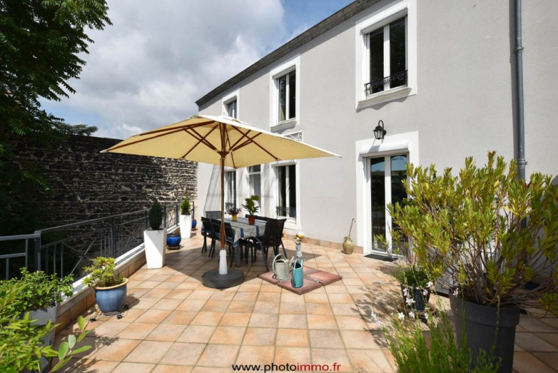 Vente maison / villa Aubiere 441000€ - Photo 1