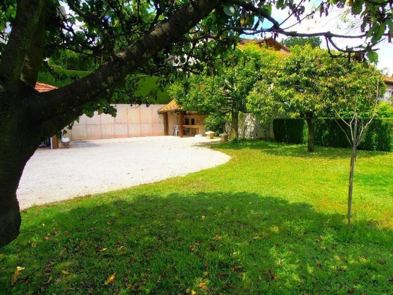 Vente maison / villa Oyonnax 209000€ - Photo 1